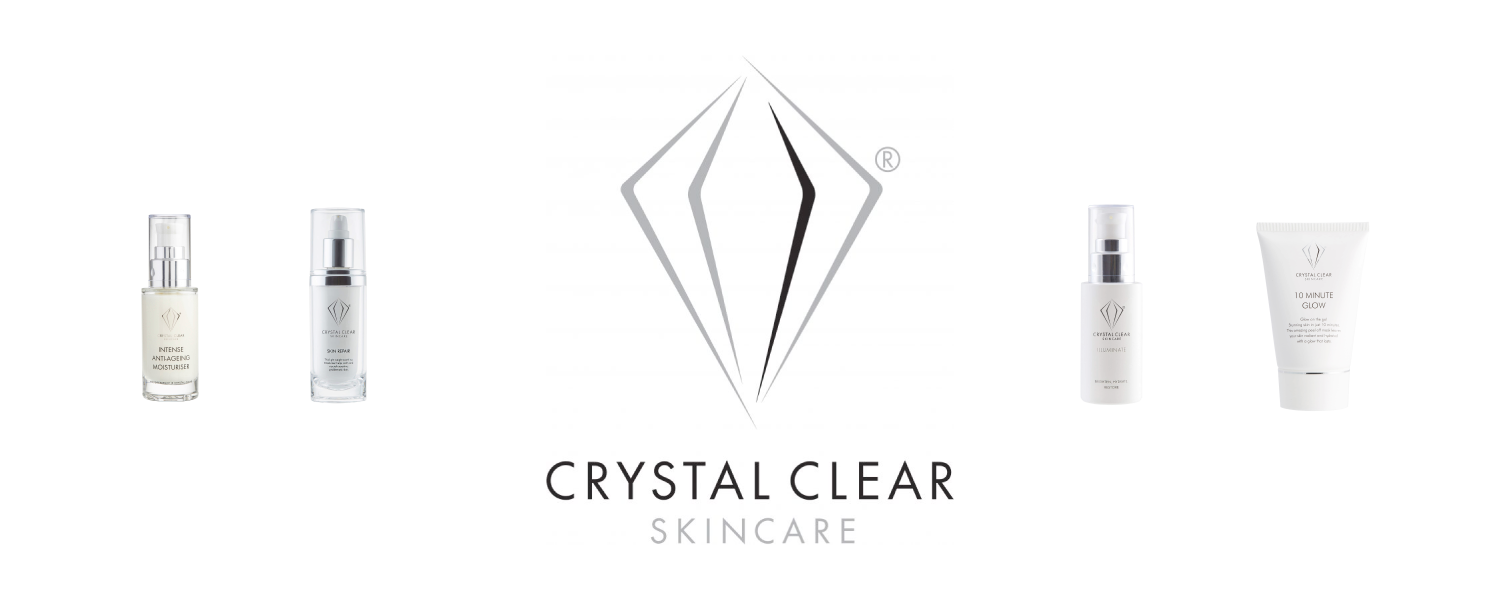 Crystal Clear Stockists